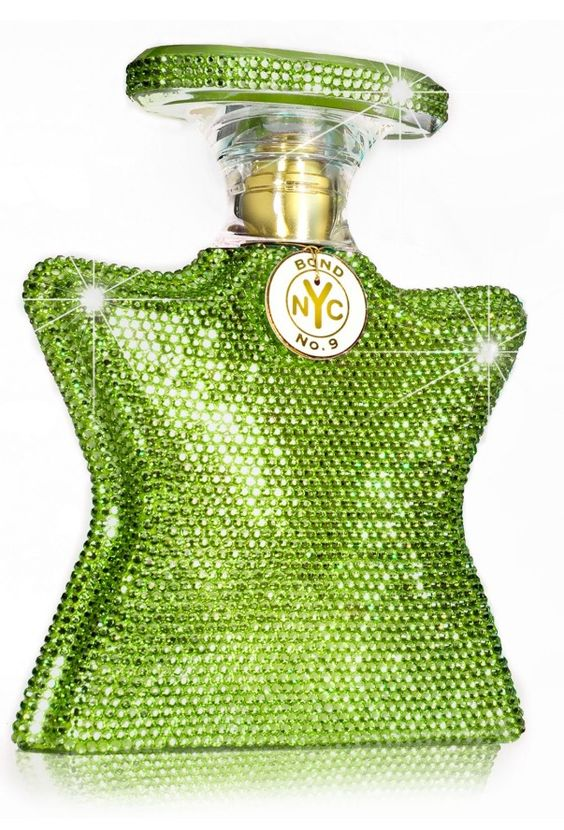 Lime Bling NYC