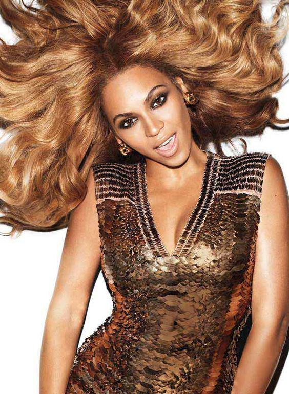 Beyoncé's Baby Love: The Extended Interview