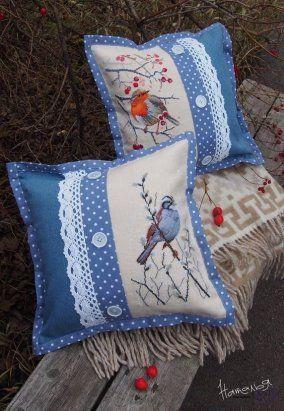 Cool Pillows Decoration