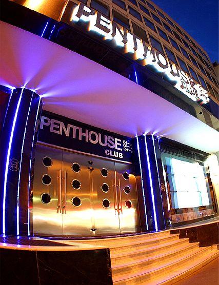 penthouse club penthouses and paris on pinterest. Black Bedroom Furniture Sets. Home Design Ideas