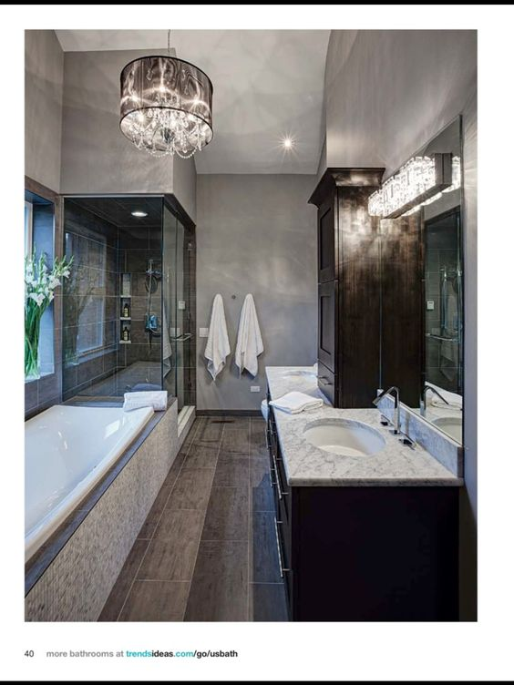 Artech porcelain wall and floor tile in grigio by refin for Mosaic tile vanity top