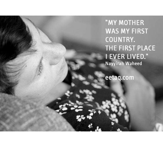 Mother - Quote