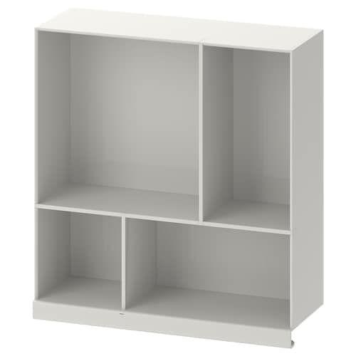 Kallax Shelf Unit With 4 Inserts White Ikea Ikea Kallax Shelf Shelf Insert Kallax Shelf