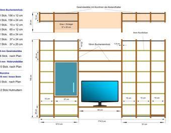 schreibtisch berbau mit dvd regal regal schreibtisch berbau bastelidee m bel pinterest. Black Bedroom Furniture Sets. Home Design Ideas