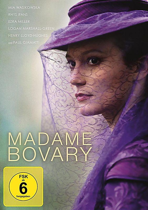 Madame Boyary (2014)