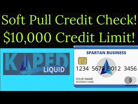 Major Game Changer 10 000 Kaped Business Credit Card Soft Credit Pull Only 91 Approval No Pg Youtube Business Credit Cards Credit Card Sign Credit Card