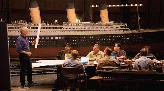 """Die Geister der """"Titanic"""" - NATIONAL GEOGRAPHIC"""