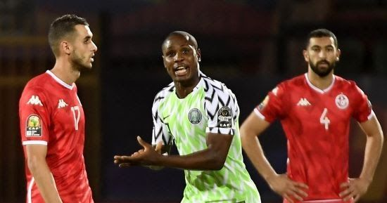 Afcon African Cup Of Nations Football Highlights Sports Highlights Sports News Live Tunisia 0 1 Nigeria Afric Sports Highlights Football Highlight Nigeria