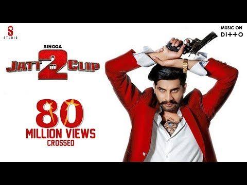 Jatt Di Clip 2 Lyrics Punjabi To Hindi Singga New Song Download Mp3 Song Download Songs