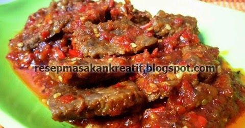 Kumpulan Resep Masakan Indonesia Sederhana Kreatif Untuk Variasi Menu Makan Praktis Sehari Hari Serta Camilan Resep Daging Sapi Masakan Indonesia Resep Daging
