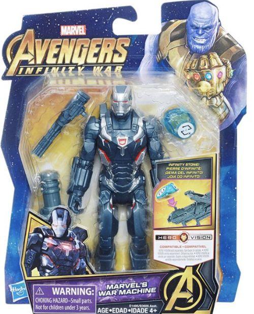 """Marvel Avengers Infinity guerre Titan Hero Series GROOT 12/"""" Action Figure"""