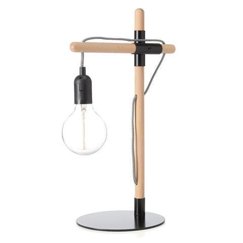Copper Desk Lamp Kmart lustro Table Lamp homemaker - Kmart
