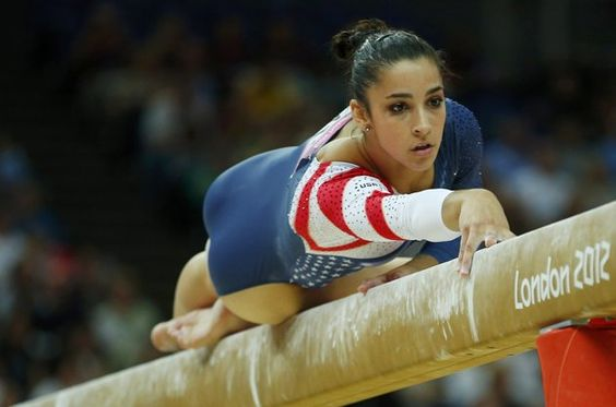 Aly Raisman Rises to the Top « Beam Dreams