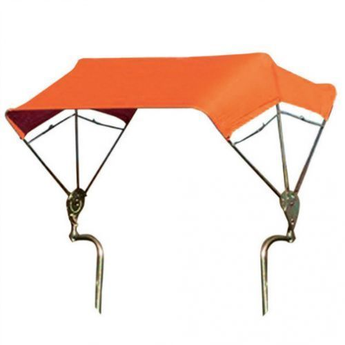Tuff Top Tractor Canopy For ROPS 44  X 44  - Orange | Misc For Sale | Pinterest | Tractor canopy Tractor and Canopy  sc 1 st  Pinterest & Tuff Top Tractor Canopy For ROPS 44