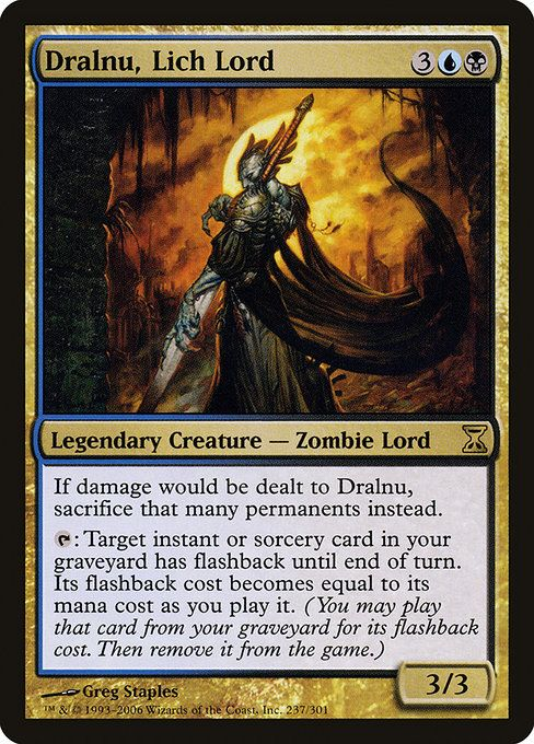 Edhrec Mairsil The Pretender Commander Lich Legendary Creature Zombie Cards