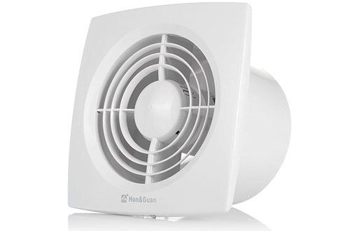 Top 10 Best Exhaust Fans For Bathroom And Kitchen Reviews In 2020 Exhaust Fan Wall Exhaust Fan Bathroom Fan