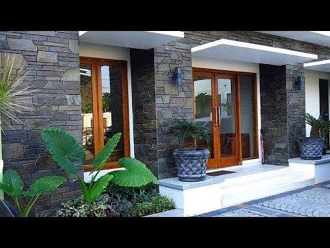 Beautiful Modern Wall Exterior Design Ideas Exterior Wall Design Exterior Design House Exterior