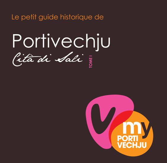 Un nouveau venu dans la #bibliotheque de votre office de tourisme : La Visite Historique de la Citadelle de #PortoVecchio  #guide #histoire #culture #visite #Portivechju #CitadiSali