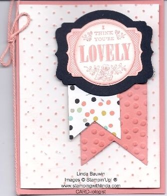 """Lots of Free Product during our Sale-a-Bration Sale through March 31, 2014 Check out all the details at www.stampingwithlinda.com Click on """"On Sale"""" Linda Bauwin CARD-iologist Helping you create cards from the heart."""