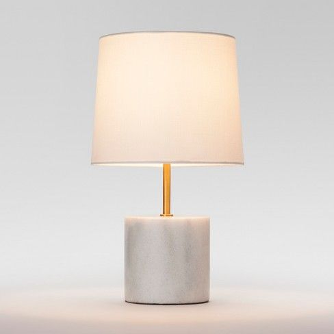 Modern Marble Accent Table Lamp Project 62 Marble Accent