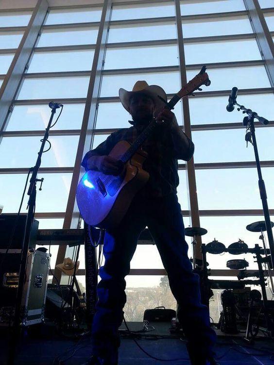 Breckenrige Band, Cowboys Stadium