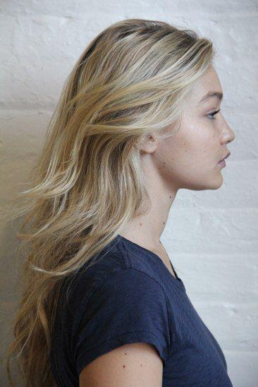 gigi gorgeous profile