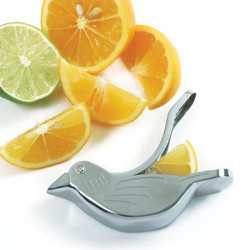 Bird Shaped Lemon and Lime Squeezer, The Crafty Bartender  A few of