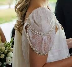 Vestido de noiva Emanuelle Junqueira