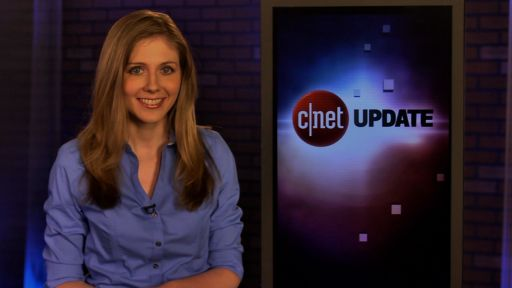 FAA may change in-flight gadget rules and more on CNET Update with Bridget Carey. http://cnet.co/MYhkkK