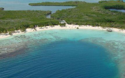 tucacas,  un-lugar-rodeado-de-playas-paradisiacas. Edo Falcon. Venezuela