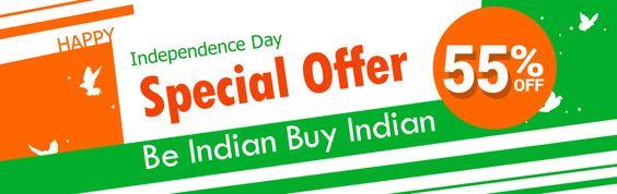 Web Hosting Independence day Sale