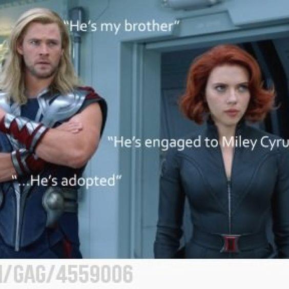 Hahaha!