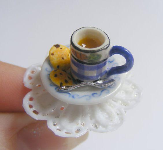 Cookies aux pépites de Choc alimentaire bijoux et par NeatEats