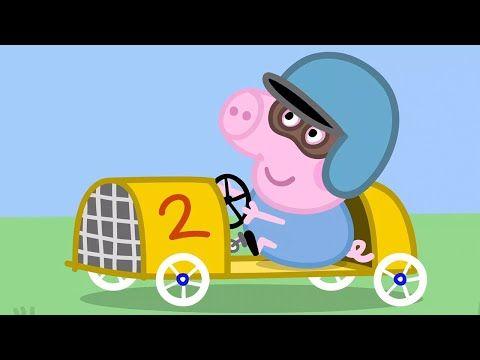 Peppa Pig Francais Peppa Pig Saison 06 Episode 06 Dessin Anime