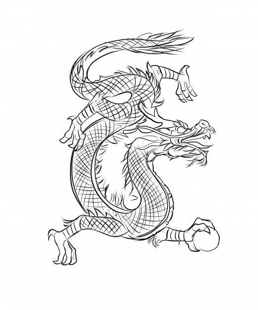 Fantasy Art Coloring Pages 12 Free Printable Coloring Pages For Kids Teens And Adults Dragon Coloring Page Chinese Dragon Asian Dragon