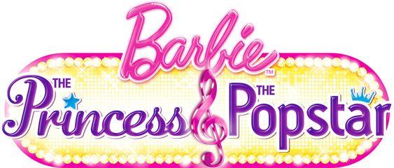 Barbie Party | The Princess & The Popstar | Jenn's Blah Blah Blog