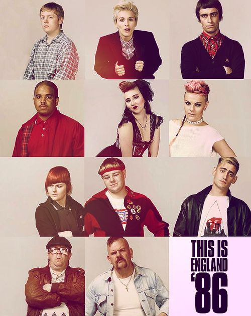 This is England '86 (TV series)