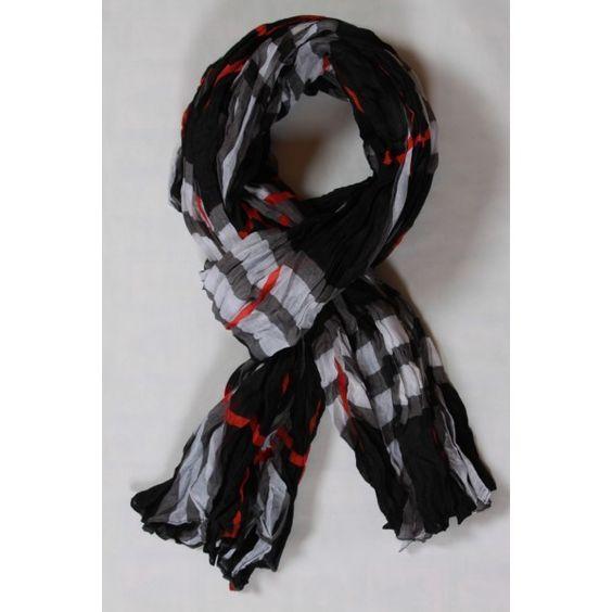 Chèche à carreaux noir et blanc   Chèche homme   Pinterest   Indiana babb519745b