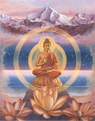 Siddharta Gautama, el Buddha, es actualmente el Señor del Mundo, el Logos Planetario o el Iniciador Uno, ya que a Él le concierne otorgar todas las Iniciaciones Mayores. Es la Cabeza de la Jerarquía Espiritual de Shamballa, y por debajo de Él trabajan: El Buddha de la Tierra, los tres Departamentos de la Jerarquía y los Siete Maestros o Chohanes que dirigen los Siete Rayos. El Señor del Mundo heredó este cargo del Señor Sanat Kumara en el año 1956.            Gautama fue conocido en una de s...: