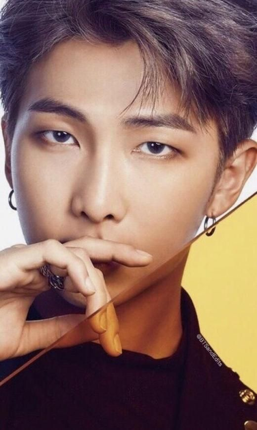Found On Bing From Kprofiles Com In 2020 Bts Rap Monster Namjoon Kim Namjoon A.r.m.y (adorable representative mc for youth) bts official light. pinterest