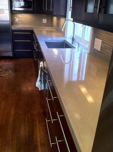concrete countertops kitchen remodel pinterest. Black Bedroom Furniture Sets. Home Design Ideas