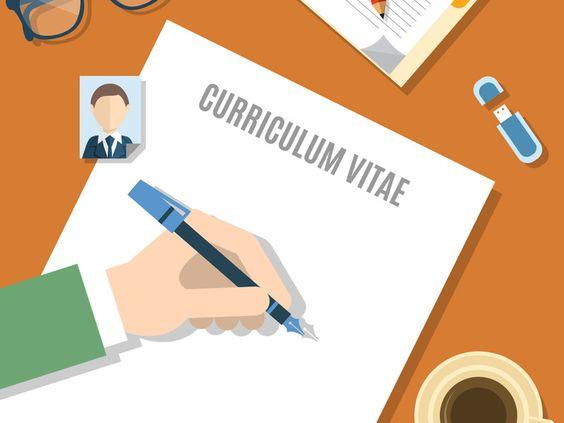 Claves para crear un CV vendedor Noticias RecursosHumanostv - architecture cover letter