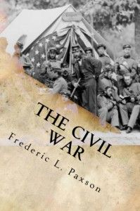 The Civil War (Originally Published in 1911)