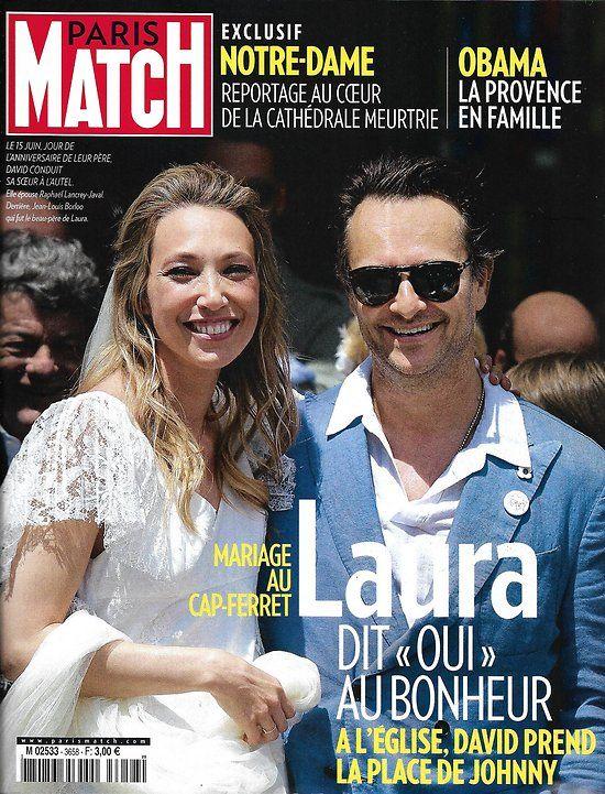 Mariage De Laura Smet Photo