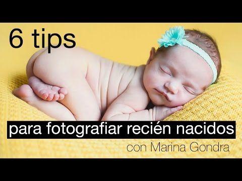 6 tips para fotografiar recién nacidos   Tecnología