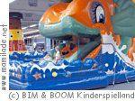 berlin-marzahn: bim-boom kinderspieleland BIM & BOOM