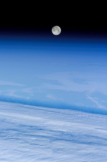 moon space station pictures - photo #37