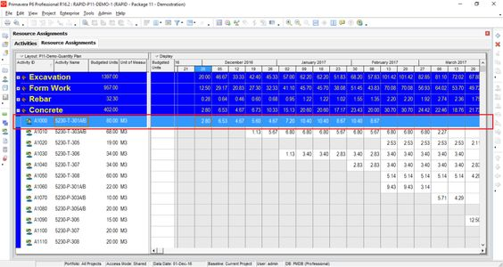 74 best Primavera P6, Microsoft Project Tips \ Tricks images on - ms project scheduler sample resume
