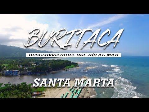 Playa Buritaca Santa Marta Paradise Beach Martes Santo Imagenes De Playas Playa