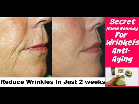 Bitches bow home remedies to diminish facial aging want that bad